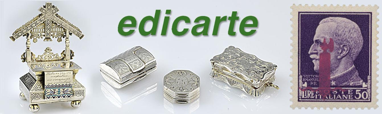 HOME - Edicarte